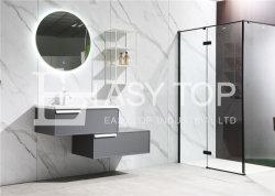 В НАЛИЧИИ НА СКЛАДЕ России старинной Smart серый настенное крепление один радиатор процессора в ванной комнаты с раковиной шкафа электроавтоматики