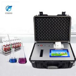 土壌水分解キット試験装置テスター検出器試験
