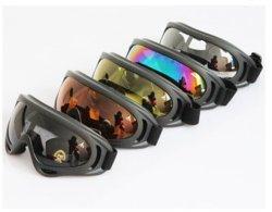 Outdoor Sport Cool Motocross ATV sujeira óculos bicicletas moto corridas de óculos Óculos Motor Surf Paintb Airsoft