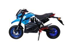 Nuevo CEE/CDC aprobado rápida velocidad de 3000W motocicleta eléctrica