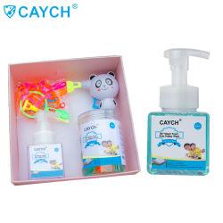 Nouveau type de savon liquide de lavage des mains Coffret cadeau pour les enfants
