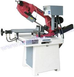 """10"""" de la sierra de cinta de metal pesado semiautomático (MB320SA)."""