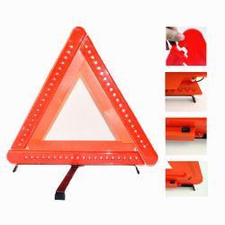 Collapsible Triangle rouge LED Témoin de clignotant à Guangzhou