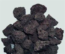 فلترة الصخور البركانية