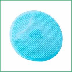 La cara de silicona de alta calidad ecológica Cepillo para regalos de belleza