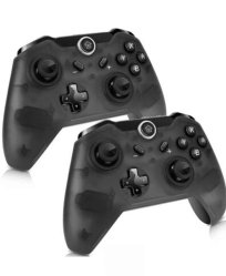 Переключатель беспроводного режима PRO Gamepad джойстика контроллера для переключателя игры