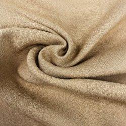 China Factory 40s TR Polyester Rayon Strickfutter aus Single Jersey Stoff Anzug Stoff Garn gefärbt bieten Custom Heavy Gewicht für Frauen Männer