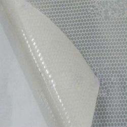 Экологически чистых растворителей Flex PVC материала отражающей баннер для наружной рекламы