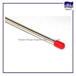 Galette de NdFeB composante magnétique en néodyme cylindrique avec coque en plastique de haute qualité