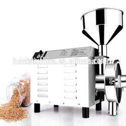 Puder-Schleifmaschine-Edelstahl