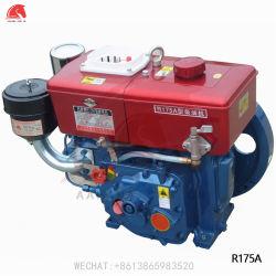 R175A R180 S195 arrefecidos a água do motor Diesel 5HP 6HP 8HP 10CV