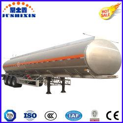 Tanker-Schlussteil-Öl-LKW-Schlussteil-Lieferung des Kraftstoff-42m3 für Verkauf