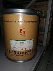 Soudium Benzoato Butiril; cloreto de sódio monohidratado do ácido benzóico; Benzoato CAS: 532-32-1, Química de Investigação