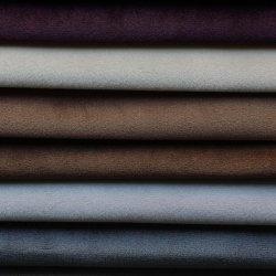 Hochfester Qualitätsaushärtungs-Widerstand-Breathable gesponnenes Haupttextilpolyester-Gewebe 100% für Sofa-Auto-Sitzkissen-Schuh-Vorhang-Kleid-Kissen
