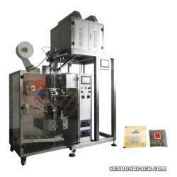 C23DX de menta de plano la bolsa de té de hierbas Albahaca Maker máquina