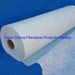 Volet hachés en fibre de verre mat pour composite
