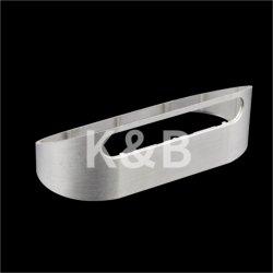알루미늄 합금 제품: 정밀도 부속 스피커 기초 부속품