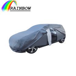 공장 가격 자동차 부속 PVC 및 SUV와 세단형 자동차 차를 위한 자동 기관자전차 차 덮개 그램 면 눈 또는 옷