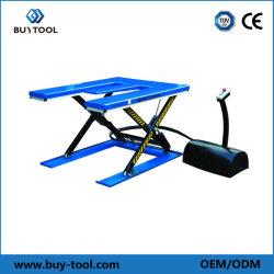 Equipamentos de manuseio de material Buytool Série Ele da mesa de elevação