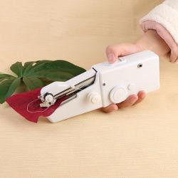 آلة صغيرة لخياطة صغيرة محمولة باليد محمولة باليد، آلة خياطة
