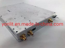 Frequenza ultraelevata 400MHz 100W che trasmette e che riceve modulo per il radar