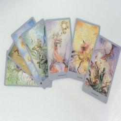 جيّدة يبيع عادة تصميم كبيرة - يرتّب [تروت] [تردينغ كرد] لعبة بطاقات