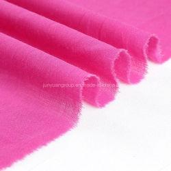 A TC de algodão tingidos tecido Viscose poliéster para vestuário de forro de bolso