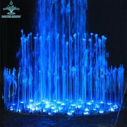 Fontana di acqua esterna decorativa personalizzata rifornimento di figura rotonda della fabbrica
