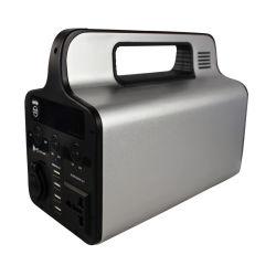 Sortie DC sortie CA régulièrement des ports USB Onde sinusoïdale pure batterie UPS 300W