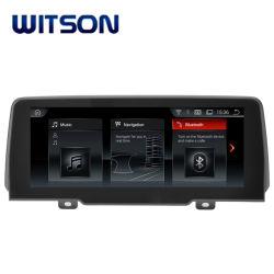 "BMW Witson 10.25 "" Android 9.0 Большой экран Car DVD плеер для BMW X3/X4 2018"
