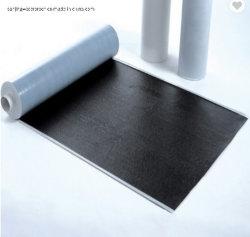 Personalizar el HDPE Membrana impermeable rollo para materiales para techos