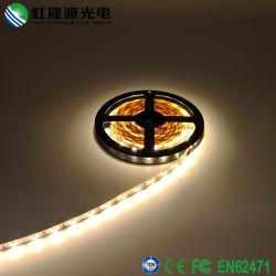 12W/M 12VDCは2835 LEDの滑走路端燈の使用された屋内屋外を防水する