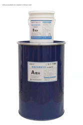 絶縁ガラスのための2コンポーネントのシリコーンの密封剤の高品質 (IGU)
