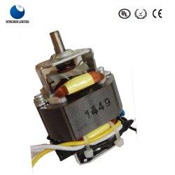 AC de Universele Motor van uitstekende kwaliteit voor Koffiemolen/Droger/de Maker/de Mixer van de Sojamelk