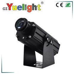 L'indicatore luminoso ad alta intensità 200W dello stroboscopio impermeabilizza il proiettore del Gobo dell'indicatore luminoso di marchio LED