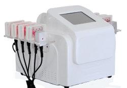 de Machine van het Vermageringsdieet van de Salon van de Schoonheid van de Laser Ilipo van 650nm