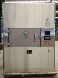 30kw secador vazio de microondas máquina de secagem de Baixa Temperatura