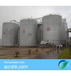 Processus d'éthanol cuve de fermentation de l'équipement