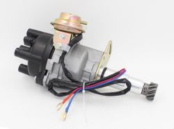 Accensione automatica parti di ricambio plastica pressofusione al accensione benzina/diesel di OE: MD1004191/Fe15-18-200 modulo distributore accensione del sistema di scintilla del motore Mazda