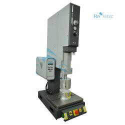 Ultraschallschweißens-Gerät des Polypropylen-Plastikblatt-20kHz