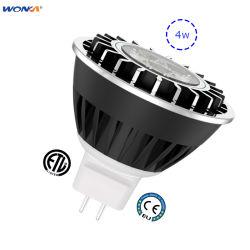 Gradation MR-270016-4W K-60 - 4 Watt Lampe LED de 60 degrés