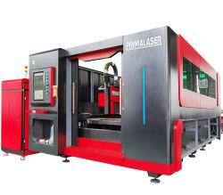 스테인리스 스틸 알루미늄 구리 CNC 판금 또는 튜브 파이프 파이버 레이저 커터