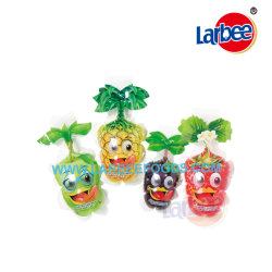 Halal Süßigkeittetra- Pak-Fruchtgelee-Getränk