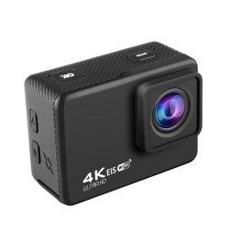 Private Vorgangs-Kamera Anti-Rüttelnder WiFi Sport DV UVB-4K