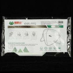 FFP2 Atemschutzgerät Leotec