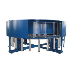 مداسات زلاجات البولي يوريثان عجلة أو خط إنتاج كاستر