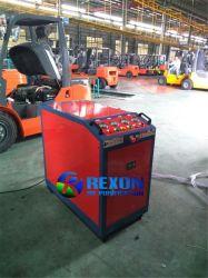 Kleiner Typ osmotische Öl-Reinigungsapparat-Hydrauliköl-Filter-Karre 120L/Hr