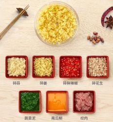 Hauptgebrauch-mini manuelles Handnahrungsmittelzerhacker-Knoblauch-Artefakt gestampfte Knoblauch-Presse