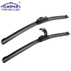Escova de limpa sem caixilho Clwiper Aplicar para ganchos em U acessórios para automóvel (CL607)