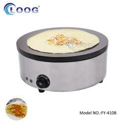 Goodloog профессионального кухонного оборудования электрического гриля гриль саламандра машины поставки картофеля фри Maker яйцо вафель коммерческих раунда эмаль креп Maker